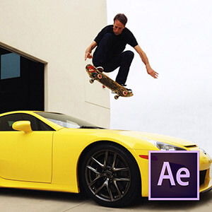After Effects ile Fotoğrafları Hareketlendirmek Video Eğitimi