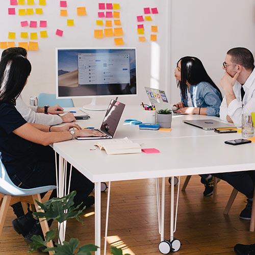 İş Fikrini Başarılı Bir İş Modeline Dönüştürün Video Eğitimi