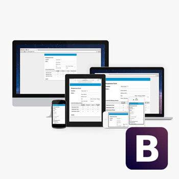 Bootstrap ile Duyarlı (Responsive) Web Siteleri Hazırlamak Video Eğitimi