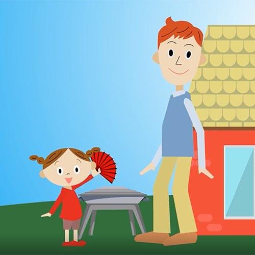 Çocuğunuzu Ne Mutlu Eder? Video Eğitimi