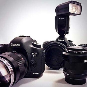 Dijital Fotoğrafçılar için Makine ve Objektif Seçimi Video Eğitimi