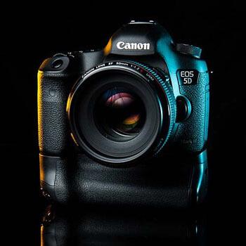 Dijital Fotoğrafçılığa Giriş Video Eğitimi
