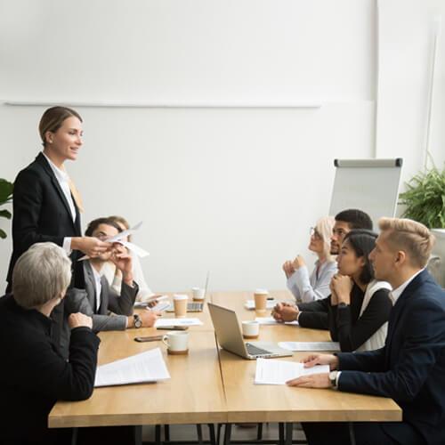 Etkili Toplantı Yönetimi Video Eğitimi