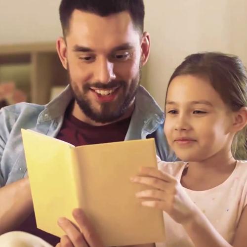 Evde Kal Çocukla Kal Eğitimi Video Eğitimi
