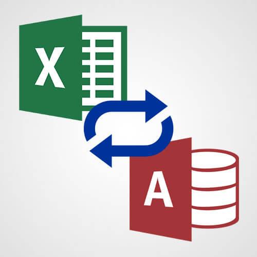 Excel Access Entegrasyonu ile Verilerle Çalışmak Video Eğitimi