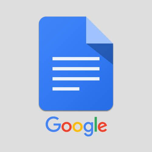 Google Docs (Dokümanlar) Kullanım Rehberi Video Eğitimi