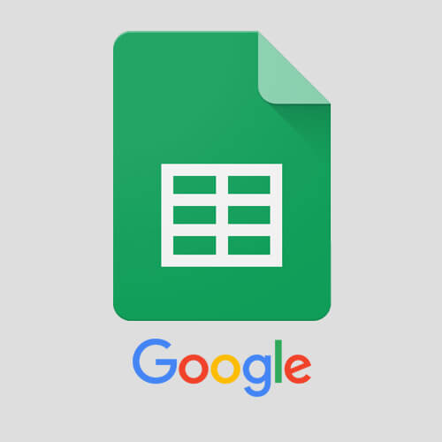 Google Sheets (E-Tablolar) Video Eğitimi