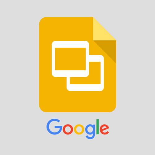 Google Slides (Slaytlar) Kullanım Rehberi Video Eğitimi
