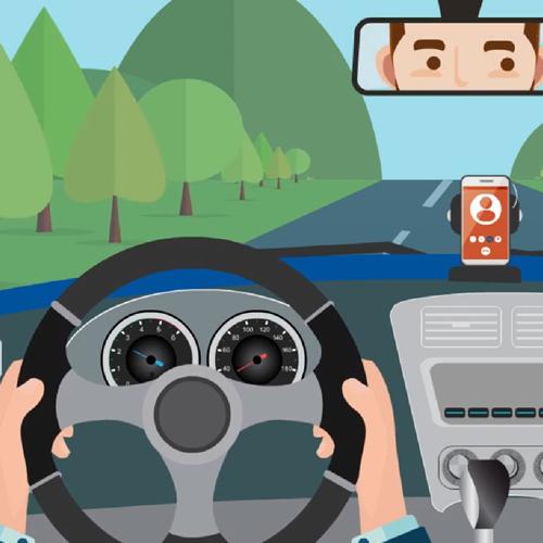 Güvenli Sürüş Video Eğitimi