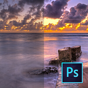 HDR (High Dynamic Range) Fotoğraflar Oluşturmak Video Eğitimi