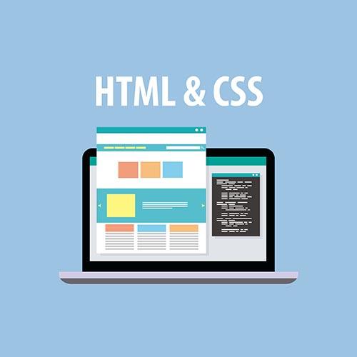 HTML ve CSS ile Web Sitesi Nasıl Yapılır? Video Eğitimi