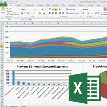 İleri Düzey Excel 2010 Eng. Video Eğitimi