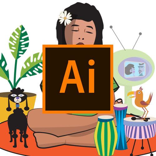 Illustrator CC Başlangıç Rehberi Video Eğitimi