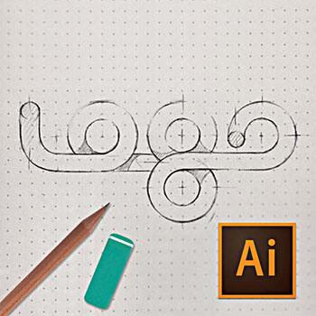Illustrator ile Logo Tasarımı Video Eğitimi