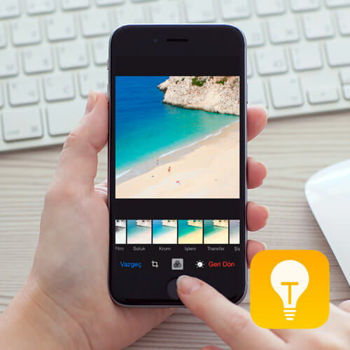 iPhone ve iOS Püf Noktaları Video Eğitimi