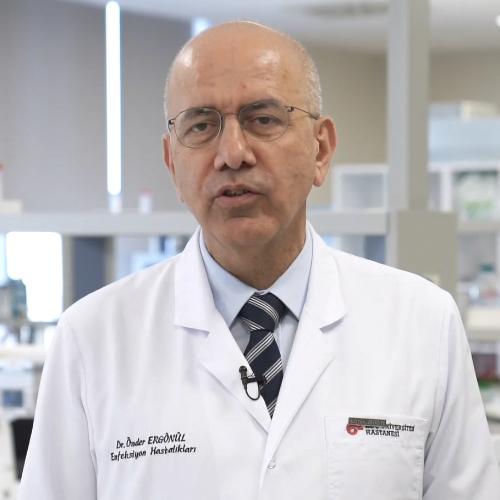 Koronavirüsten Nasıl Korunuruz? Video Eğitimi