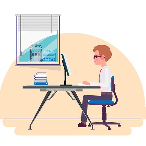 Ofis İçi Sağlık ve Ergonomi Kılavuzu Video Eğitimi