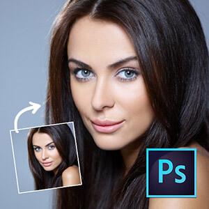 Photoshop CC ile Çalışmak Video Eğitimi