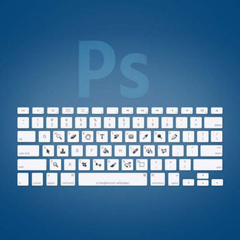 Photoshop CS5 20 Hızlandırıcı Kısayol Video Eğitimi