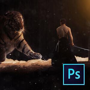 Photoshop ile Manipülasyon Teknikleri Video Eğitimi