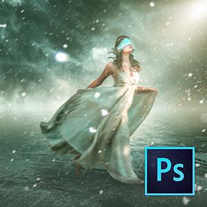 Photoshop ile Fotoğraf Manipülasyon Efekti  Video Eğitimi
