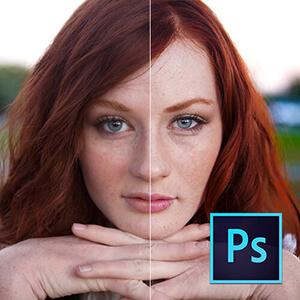 Photoshop ile Renk Düzenlemesi Yapmak Video Eğitimi