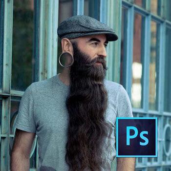 Photoshop ile Temel Fotoğraf Düzenleme Teknikleri Video Eğitimi