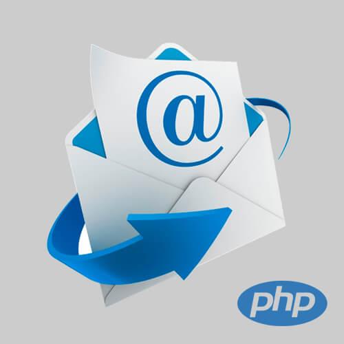 PHP ile Mail Gönderme İşlemleri Video Eğitimi