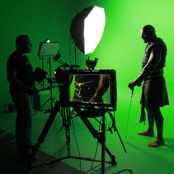 Premiere Pro, After Effects ile Green Screen ve Keyleme Video Eğitimi