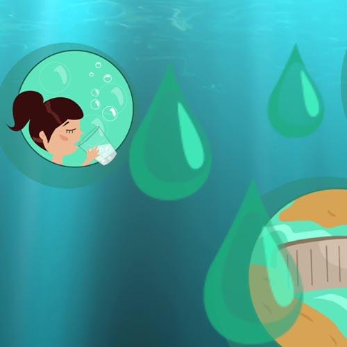 Suyun Önemi ve Büyülü Dünyasına Yolculuk! Video Eğitimi