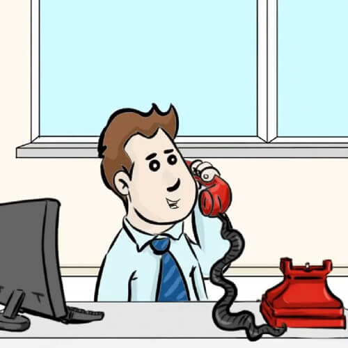 Telefonda Etkili İletişim Video Eğitimi