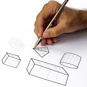 Temel Sanat - Çizgi, Form ve Geometrik Şekiller Video Eğitimi