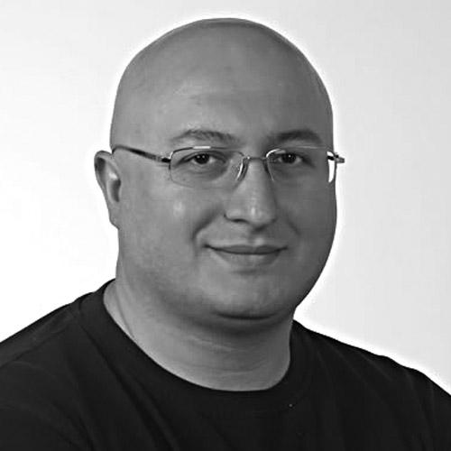 Cem Karahanoğlu